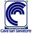 Cava San Salvatore Logo